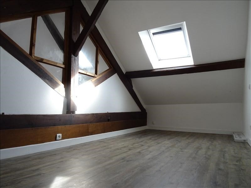 Location appartement Bussieres 600€ +CH - Photo 6