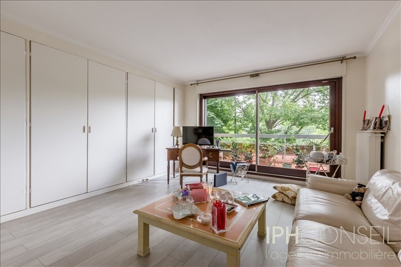 Vente appartement Neuilly sur seine 488 000€ - Photo 2