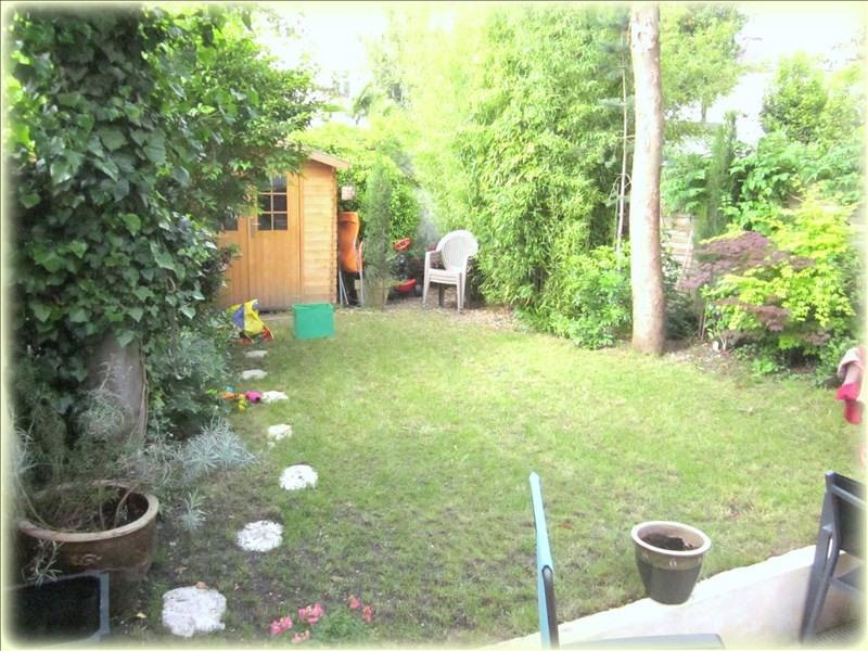 Vente maison / villa Villemomble 349000€ - Photo 9
