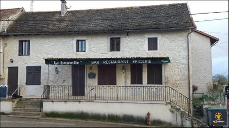 Vente maison / villa Cremieu 168000€ - Photo 7