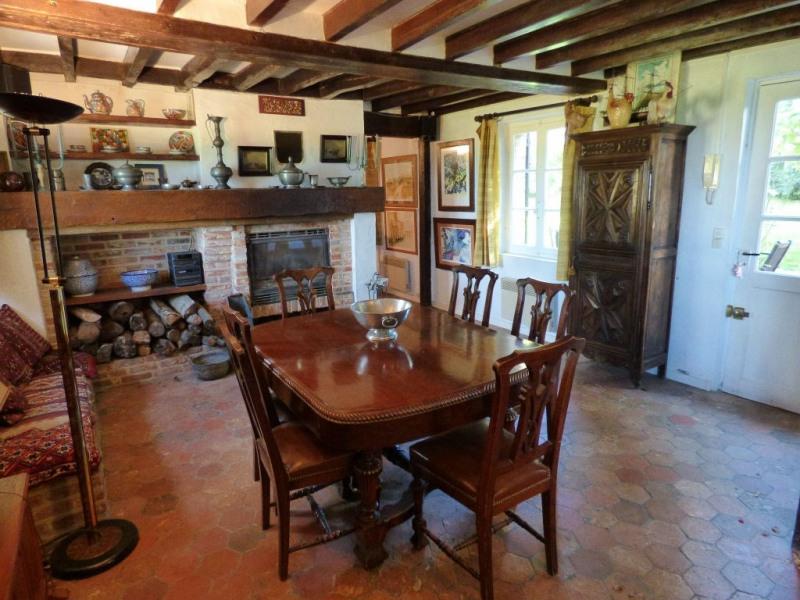 Vente maison / villa Les andelys 390000€ - Photo 8