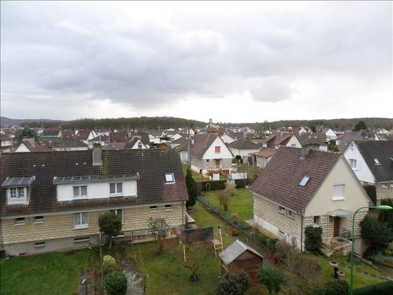 Vente appartement St etienne du rouvray 106500€ - Photo 7