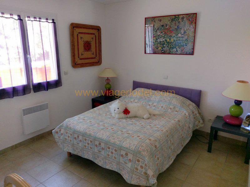 Lijfrente  huis Liouc 60000€ - Foto 7