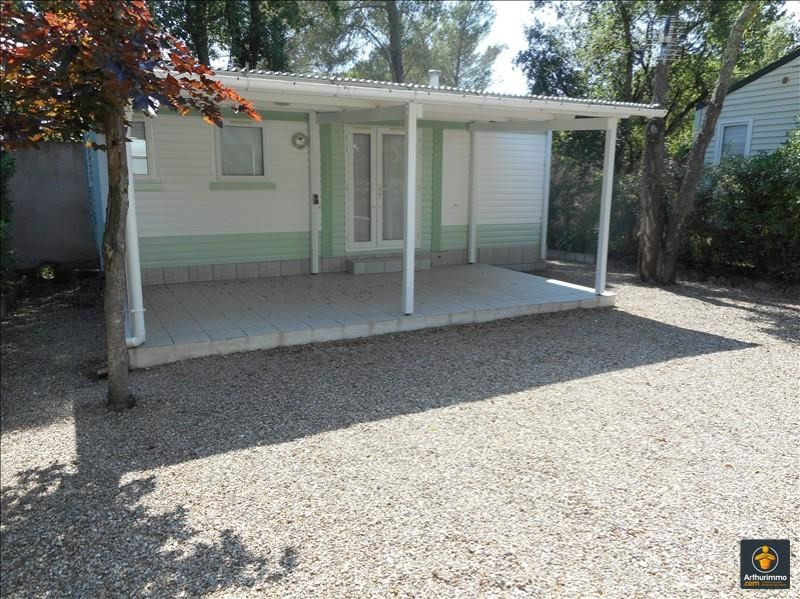 Vente terrain Frejus 74 000€ - Photo 3