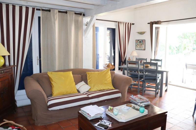 Location vacances maison / villa Cavalaire sur mer 1400€ - Photo 6