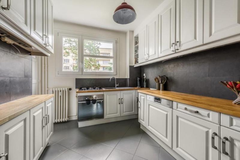 Sale apartment Chatou 315000€ - Picture 4