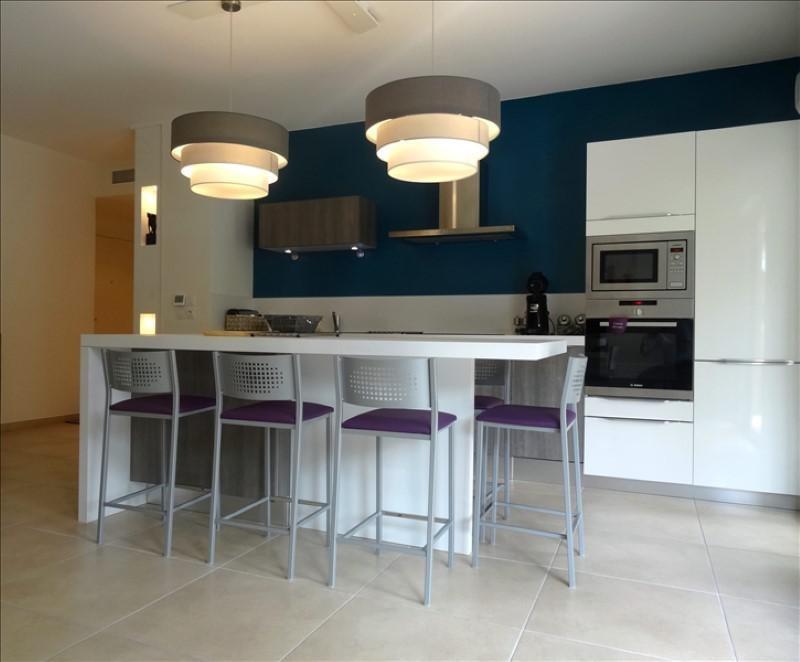 Vente appartement St raphael 410000€ - Photo 1
