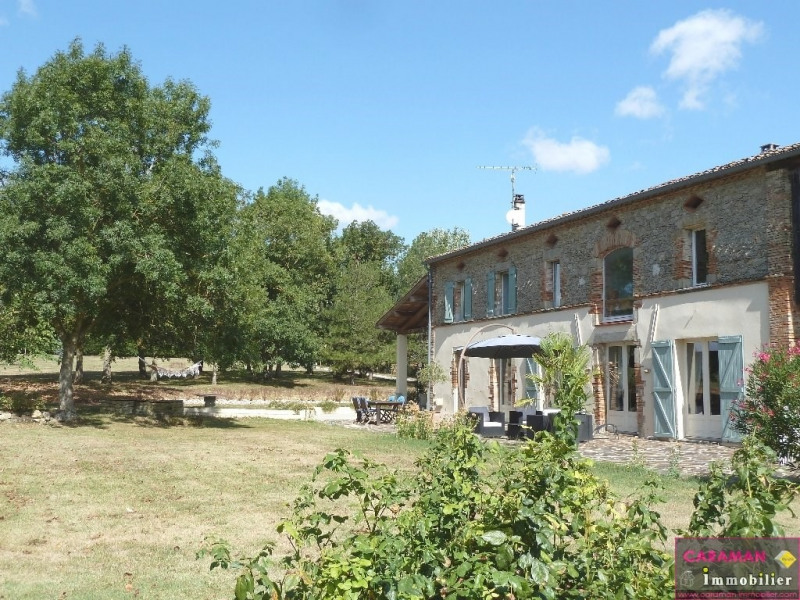 Deluxe sale house / villa Caraman  secteur 599 000€ - Picture 10