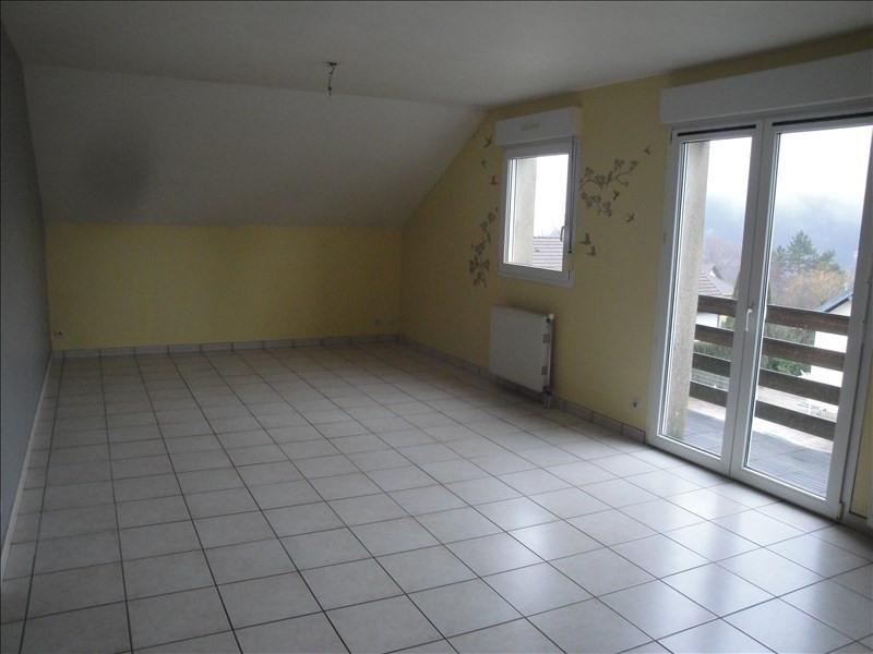 Investeringsproduct  flatgebouwen Bart 188000€ - Foto 3