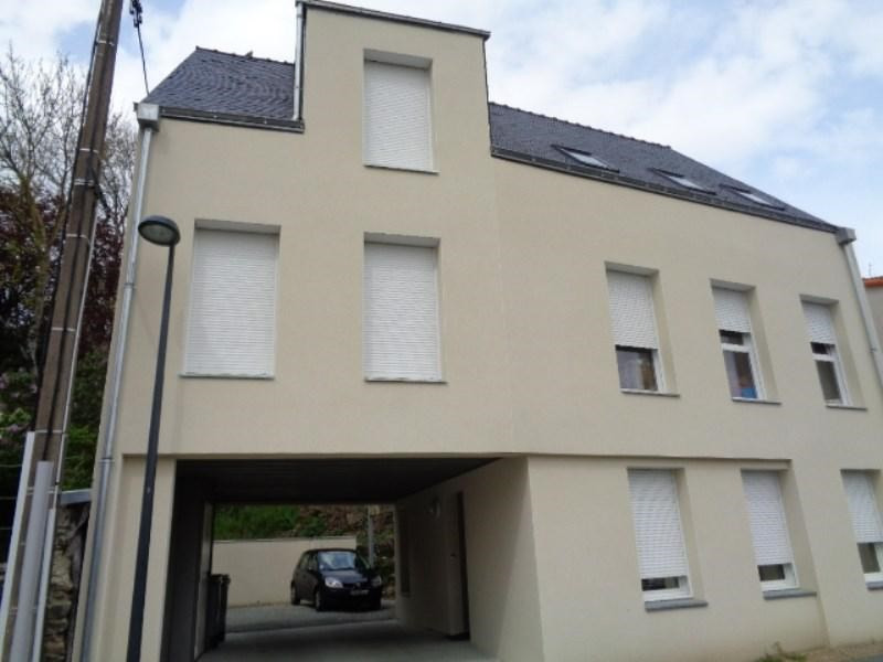 Location appartement Thouare sur loire 650€ CC - Photo 3