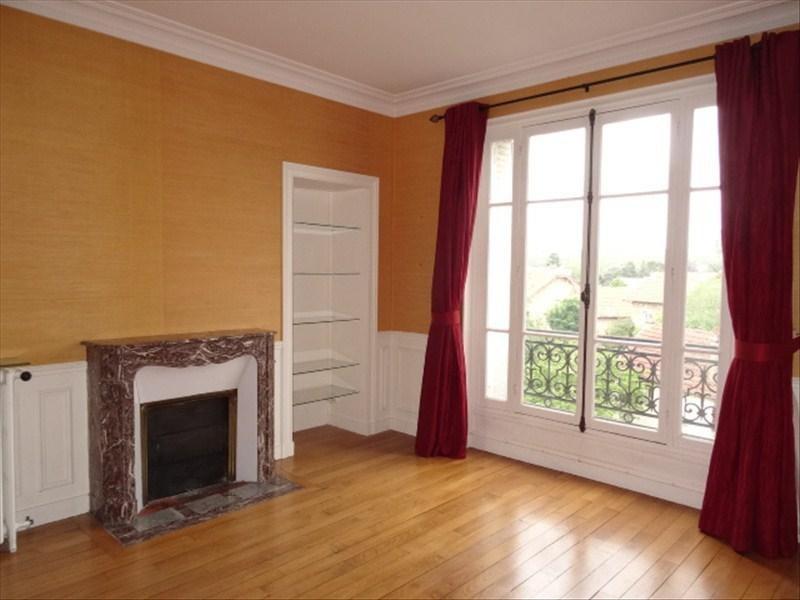 Alquiler  apartamento Le chesnay 1250€ CC - Fotografía 1