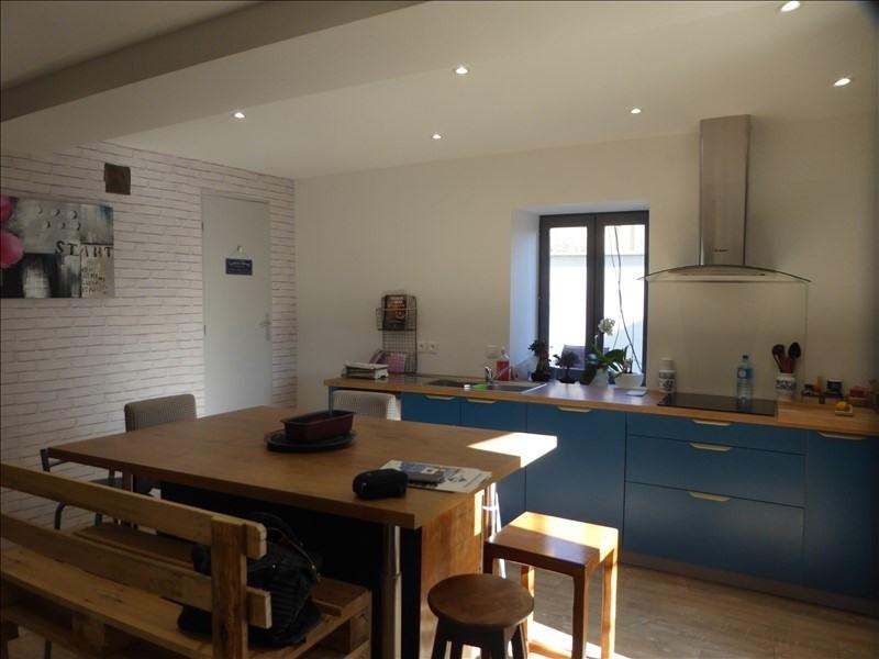 Vente maison / villa Vaulx-milieu 249000€ - Photo 2