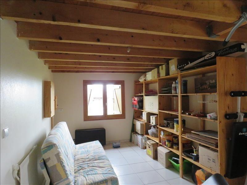 Sale house / villa St lys 245000€ - Picture 8