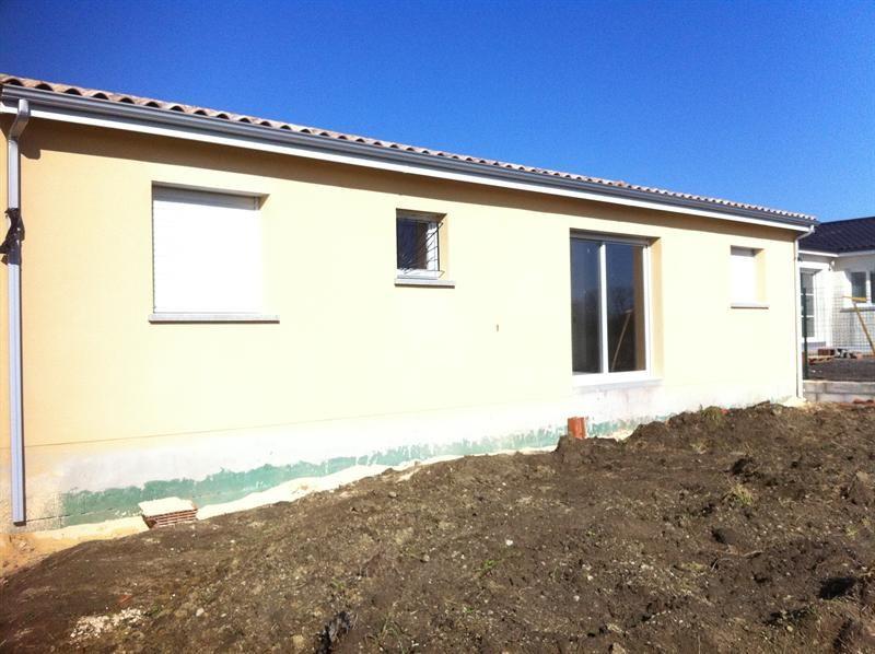 Maison  4 pièces + Terrain 730 m² Pugnac (33710) par MAISONS LCA