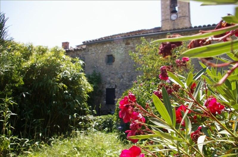 Vente maison / villa Goudargues 273000€ - Photo 2