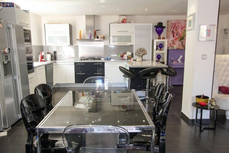 Deluxe sale house / villa Le golfe juan 630000€ - Picture 7