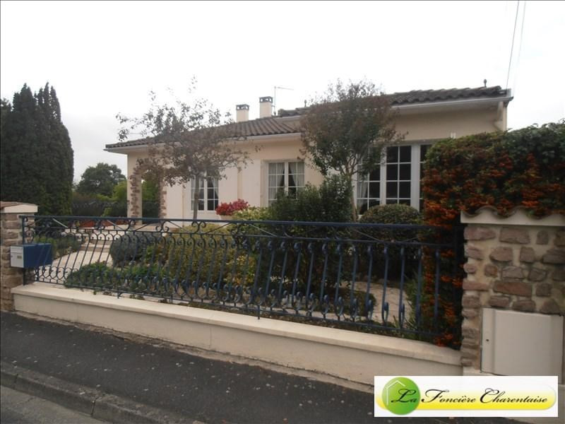 Vente maison / villa Angouleme 331 000€ - Photo 2