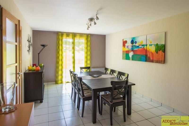 Vente maison / villa Secteur saint-jean 271800€ - Photo 2