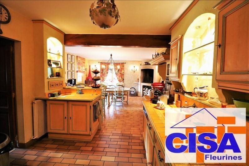 Vente maison / villa Senlis 525000€ - Photo 4