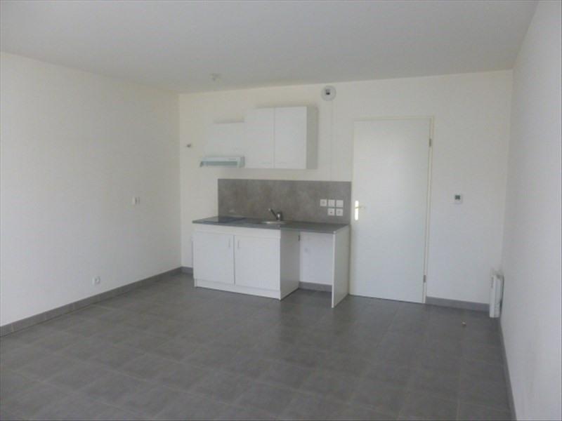 Alquiler  apartamento Villiers sur orge 620€ CC - Fotografía 2