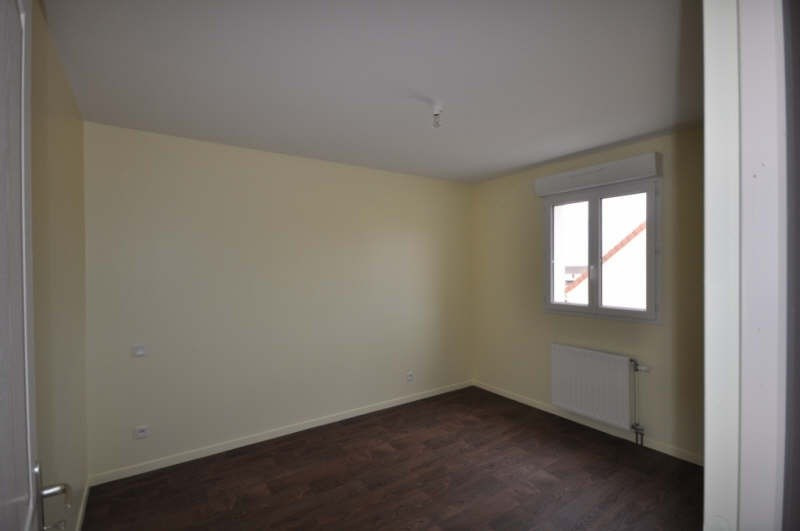 Location maison / villa Villefargeau 723€ CC - Photo 6