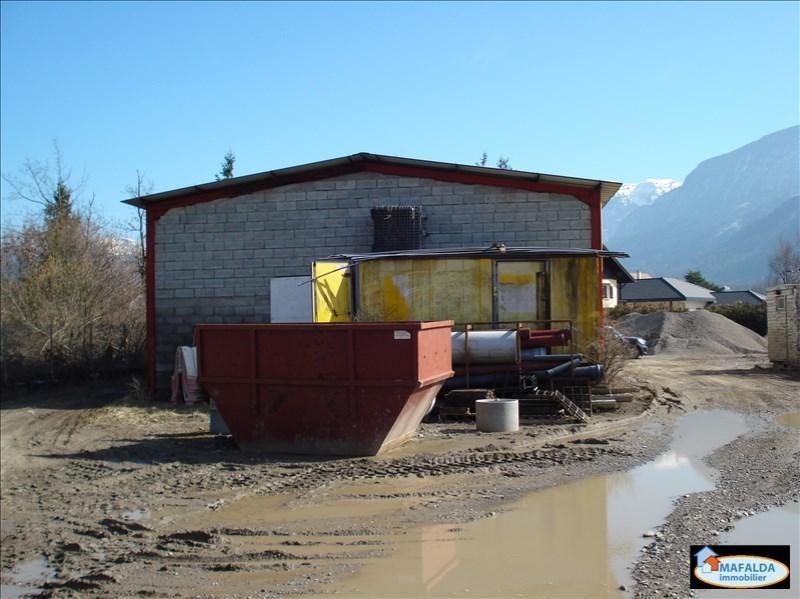 Vente terrain Marignier 649000€ - Photo 5