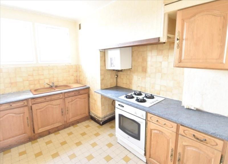 Vente appartement Montpellier 200000€ - Photo 5