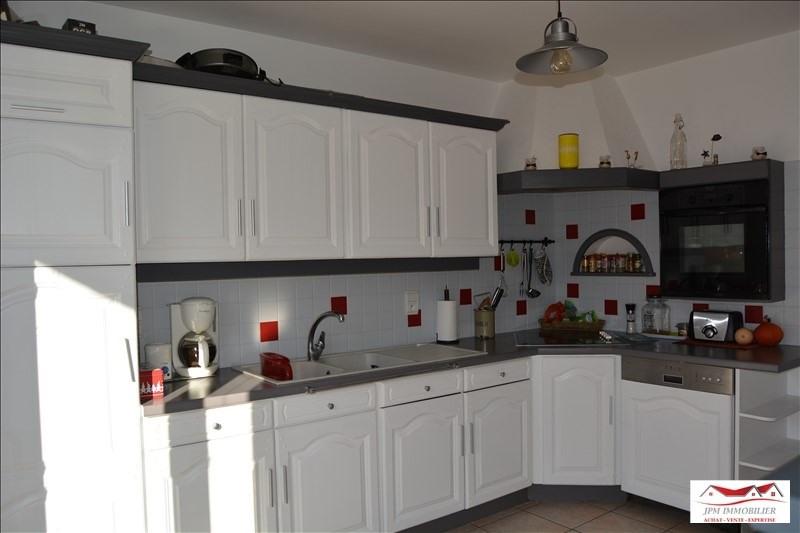 Vente appartement Cluses 206000€ - Photo 4