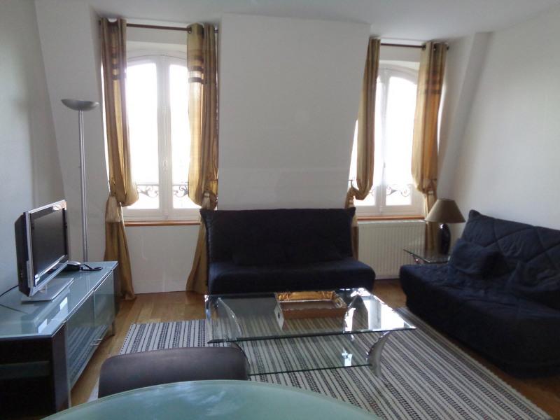 Location appartement Neuilly-sur-seine 1685€ CC - Photo 1