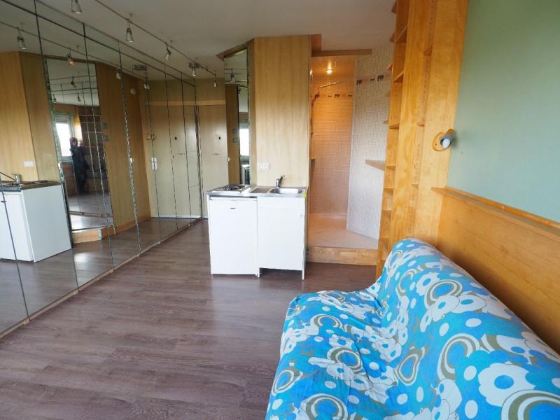 Vente appartement Melun 69000€ - Photo 1