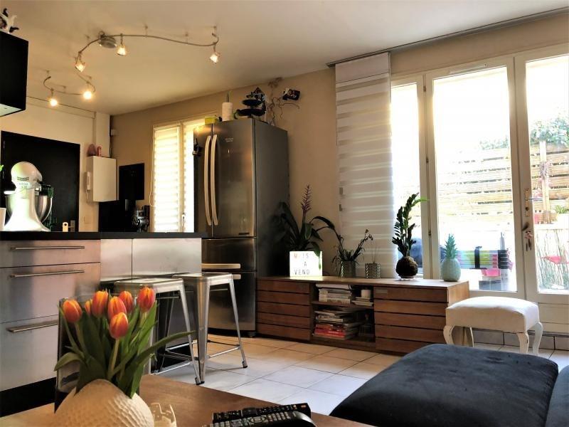 Sale apartment St leu la foret 177000€ - Picture 1