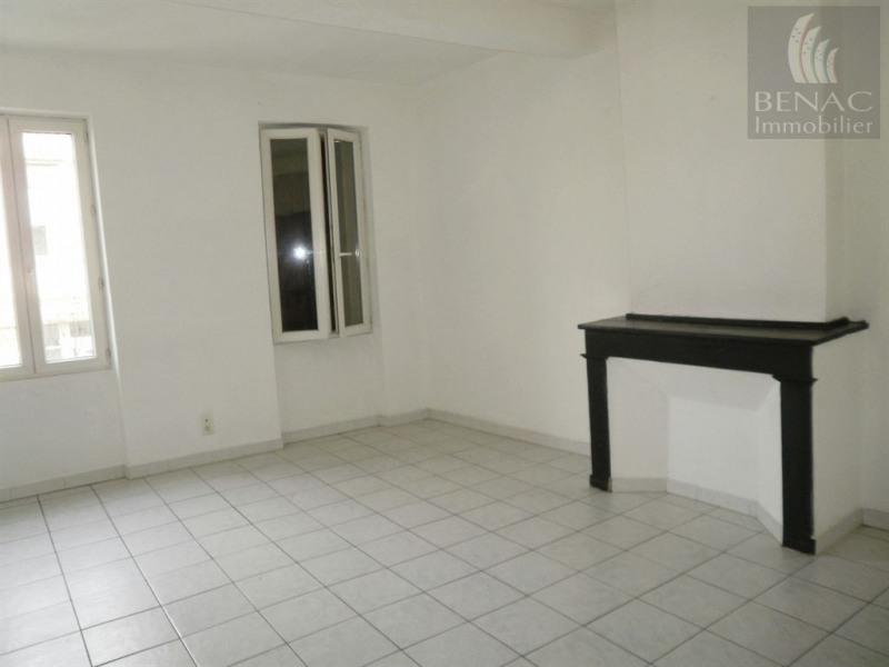 HE75-5221 Appartement de type 2 dans petit collectif