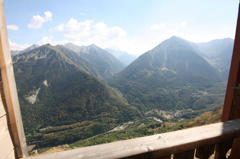 Deluxe sale apartment St lary - pla d'adet 168000€ - Picture 8