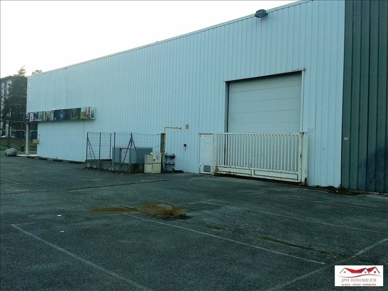 Vente local commercial Cluses 650 000€ - Photo 4