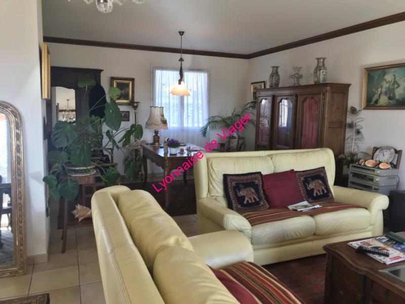 Viager maison / villa Saint-didier-sur-chalaronne 43000€ - Photo 3