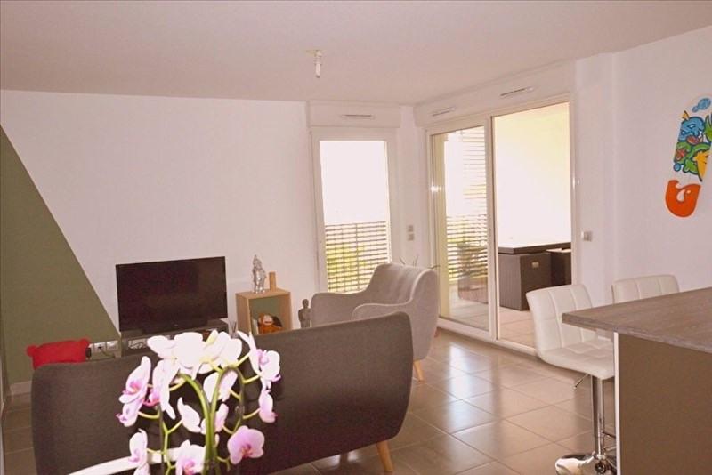 Sale apartment Baillargues 220000€ - Picture 2