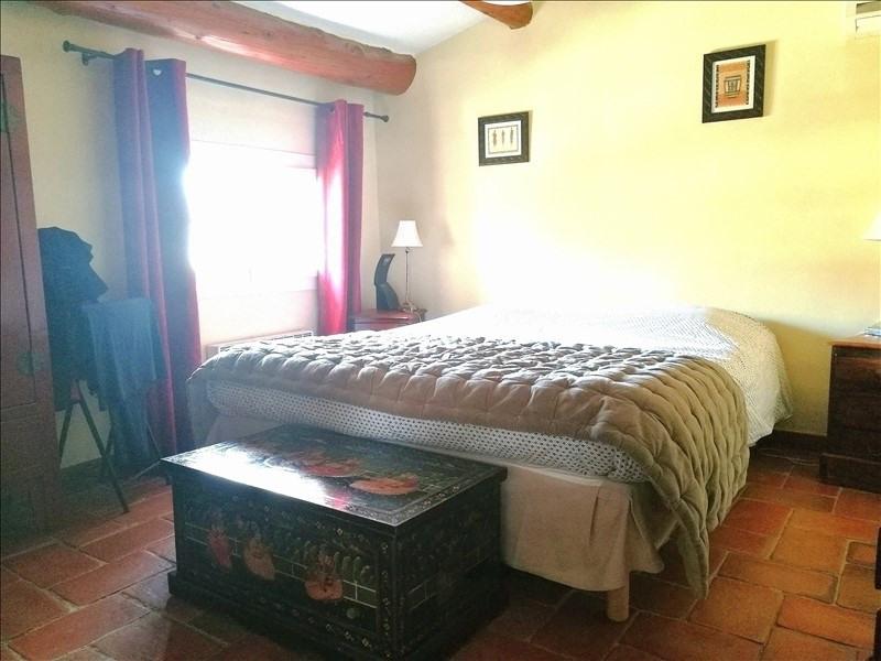 Deluxe sale house / villa Eguilles 605000€ - Picture 5