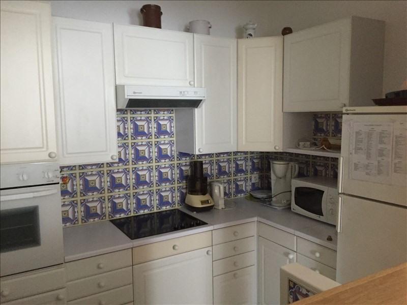 Sale apartment St jean de luz 444000€ - Picture 4