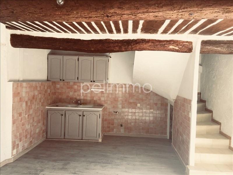 Vente maison / villa La fare les oliviers 209000€ - Photo 3