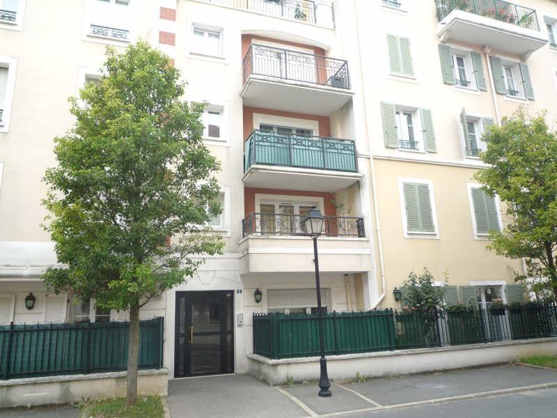 Location appartement Thiais 891€ CC - Photo 1