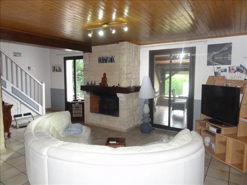 Продажa дом Creon 265000€ - Фото 3