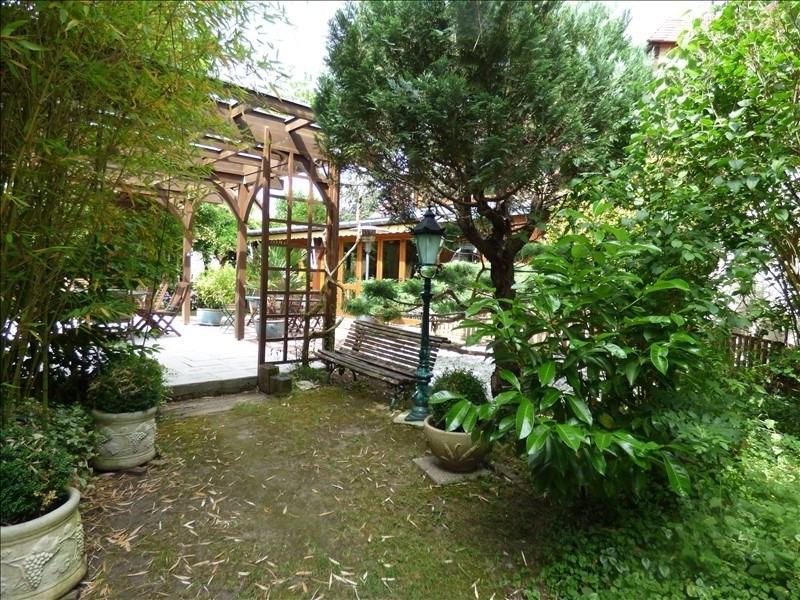 Vente maison / villa Avermes 437750€ - Photo 11