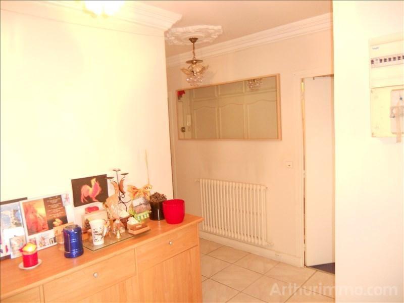 Sale apartment Fontenay sous bois 217000€ - Picture 3