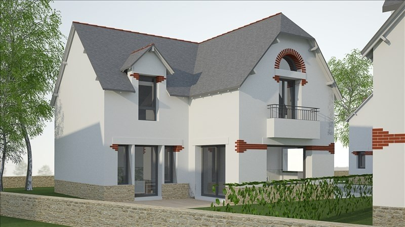Investment property house / villa Carnac 519200€ - Picture 2
