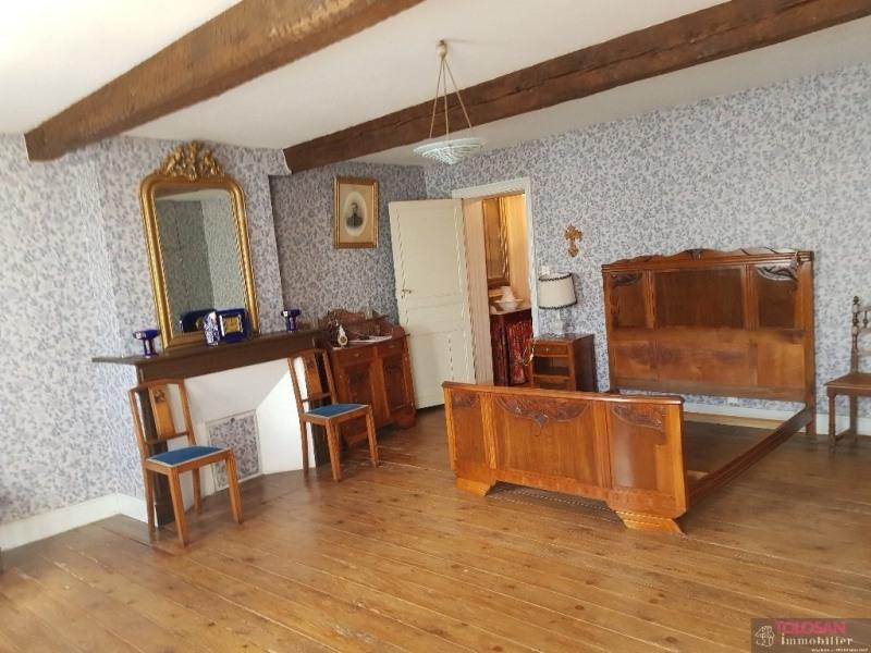 Vente maison / villa Baziege 177000€ - Photo 2