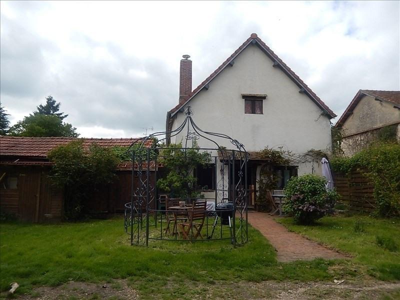 Vendita casa Nogent le roi 183000€ - Fotografia 9