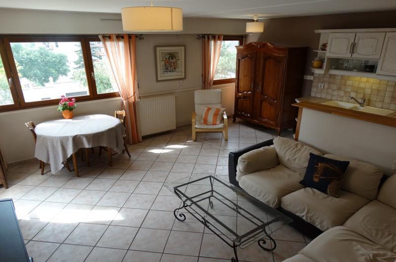 Sale apartment Le plessis bouchard 228000€ - Picture 3