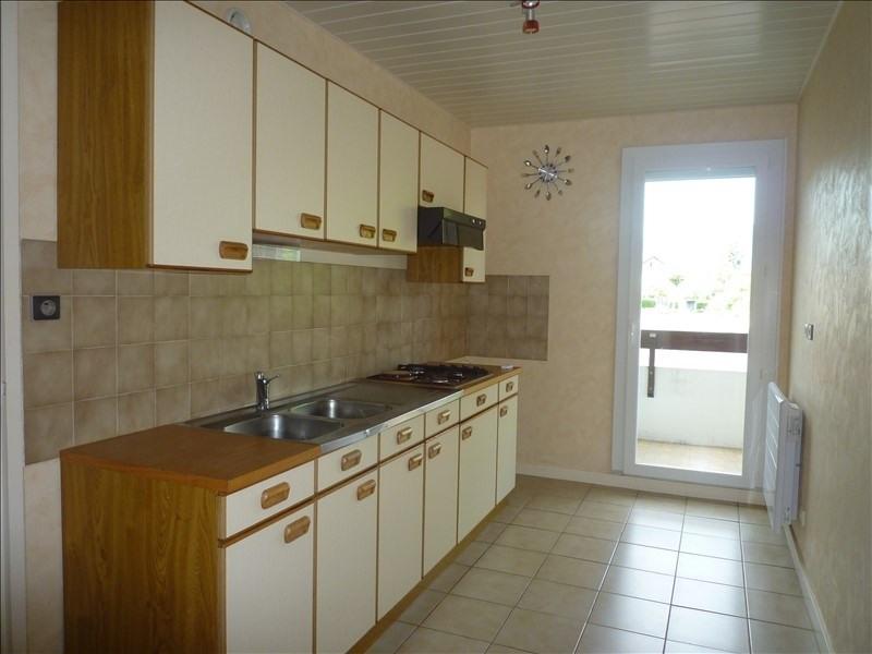 Vente appartement Culoz 99500€ - Photo 2