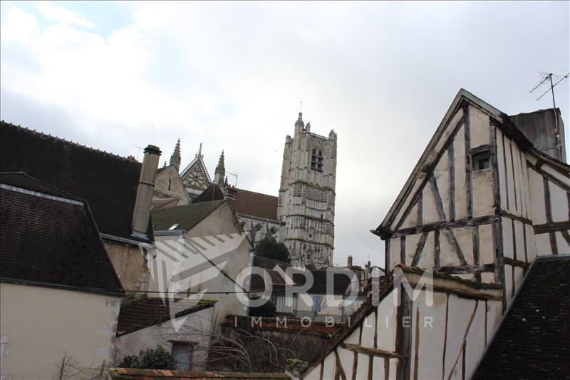 Produit d'investissement immeuble Auxerre 580000€ - Photo 6