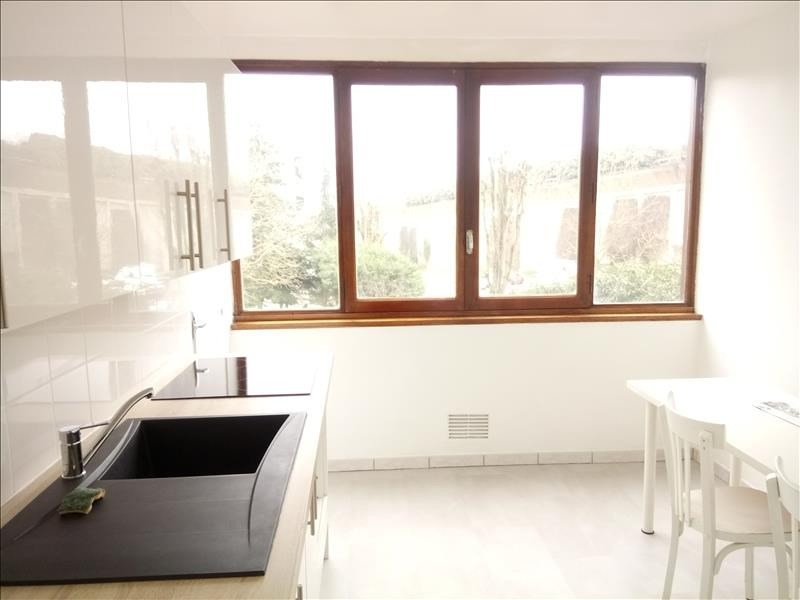 Vente appartement Fontenay le fleury 169 000€ - Photo 8